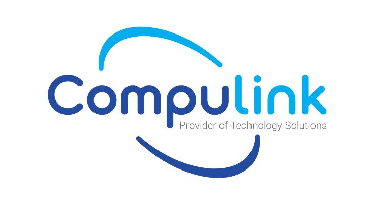 compulink logo status